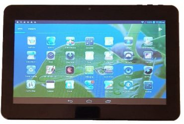 "Datawind 10.1"" Screen – 1GB RAM – 8GB – 6,000mAh – Android Tablet"