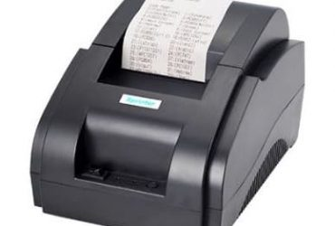 Xprinter POS Thermal Receipt Printer – 58mm