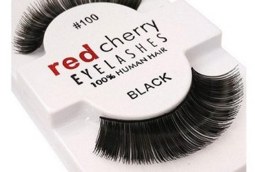 Red Cherry 2 Set Strip Lashes #100