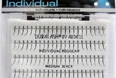 Ardell Individual Lashes- Medium Black
