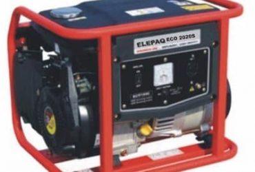 Elepaq 1.3 KVA Generator