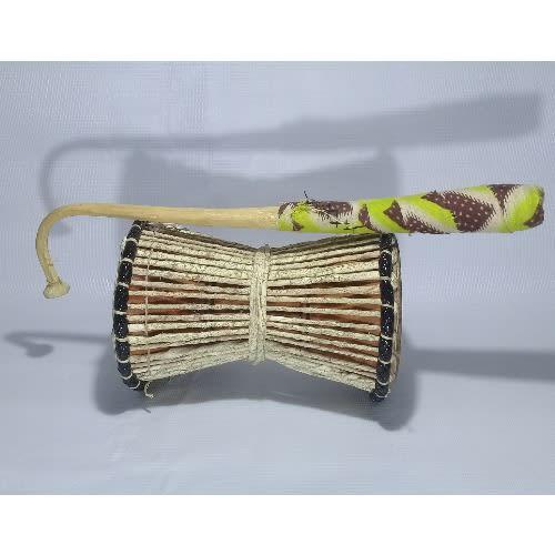 Ilu Gangan – Talking Drum