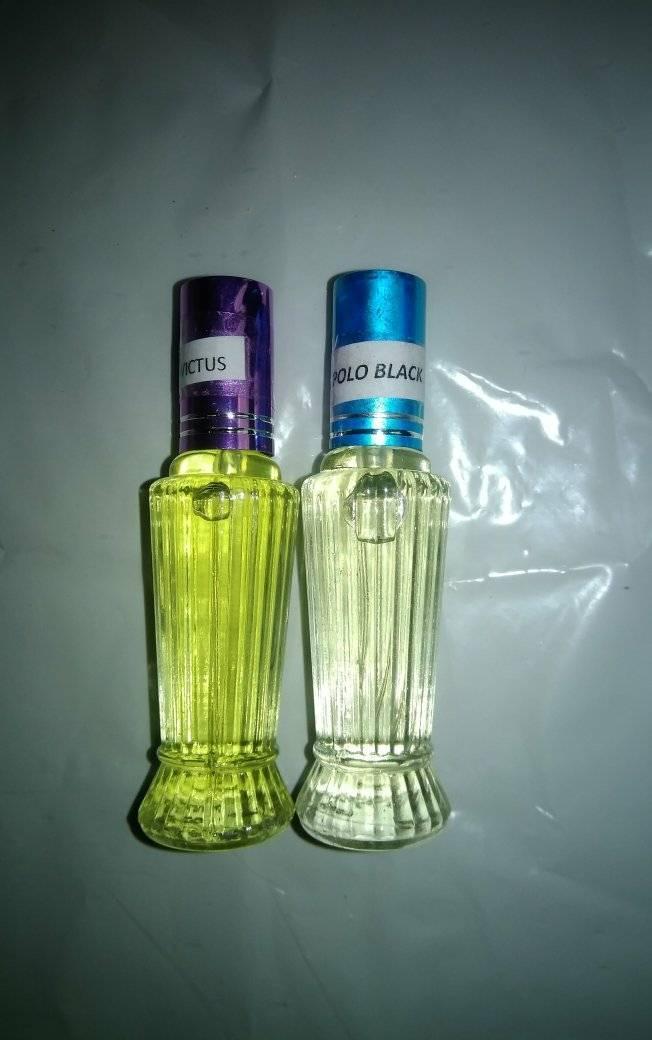 undiluted designer perfume