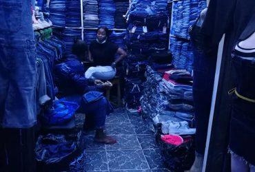 ladies jeans wears