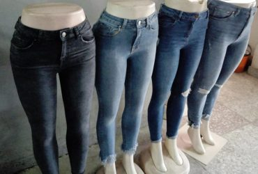 Ladies wears