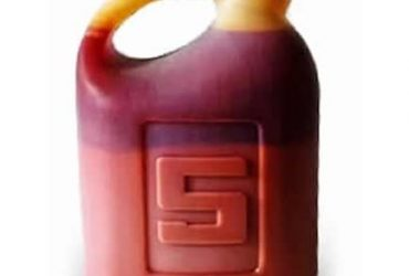 Pure African Red Palm Oil Bottle – 5 Litre