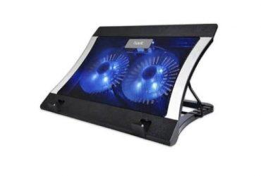 Havit Laptop Cooling Pad -double Fan 2051