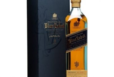 Johnnie Walker Blue Label – 70cl 40% acl. (Single Bottle)