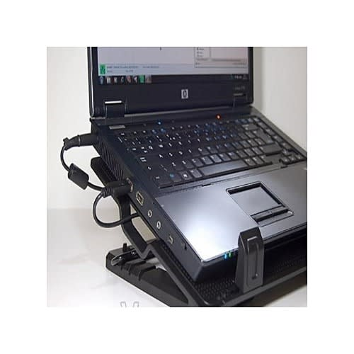Laptop Stand & Cooling Pad