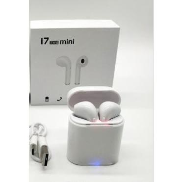 I7 Mini Tws Bluetooth 4.1 Earphones Sports Mini Twins True Wireless Headset