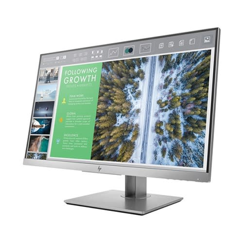 "HP Elite Display E243 – 23.8"" – Screen LED-Lit Monitor"