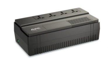 APC Easy Ups Bv 1000va, 1kva Avr, Universal Outlet, 230v