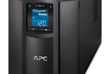 APC Smart-Ups C 1000va 1KVA UPS Lcd 230v With Smartconnect