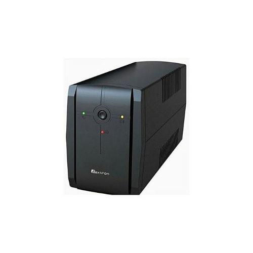 Maxtron 650VA Intelligent UPS- Line Interactive Ups