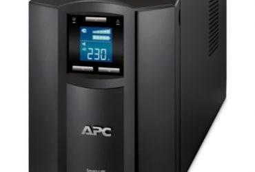 APC Smart-UPS – C – 1500VA – LCD – 230v