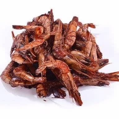 Dry Shrimp Crafish – 300g