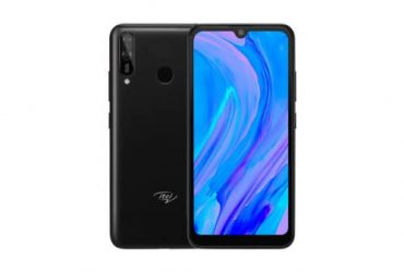 "Itel S15 Pro 6.088"" Hd+, 16mp Selfie Camera, 2gb Ram + 32gb Rom, 4g, Face Id & Fingerprint"