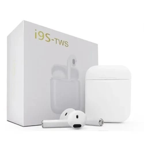 I9s Tws Bluetooth 4.1 Earphones Sports Mini Twins True Wireless Headset