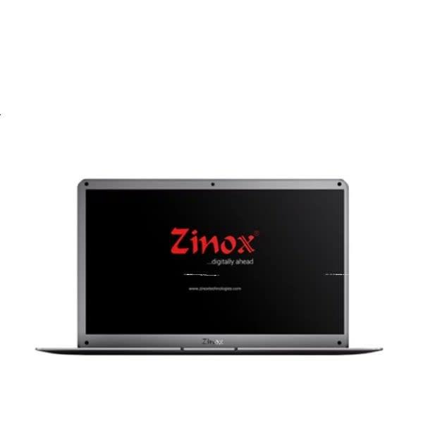 Zinox Z100 Gtx Notebook