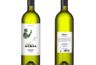 Marques De Berol – White Wine Macabeo 2018 – 750ml