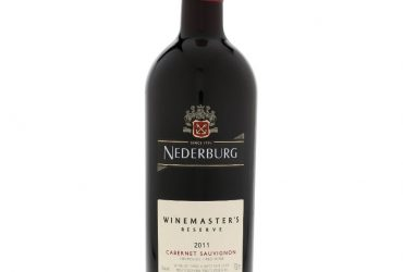 Nederburg Cabernet Sauvignon Red Wine 75cl, 14.5% acl. (Single Bottle)