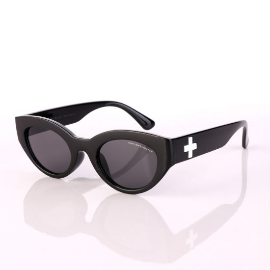 For Your Eyes Only Off-White™ Hut Sunglasses