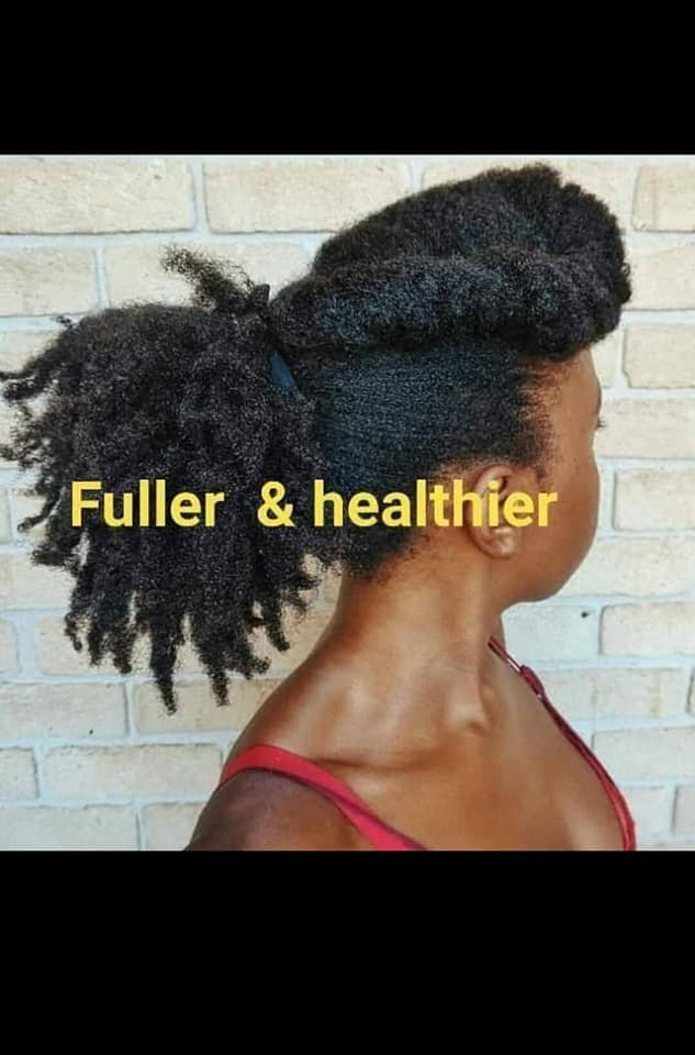 Healthy Hair Growth and Treatment kit for your hair.