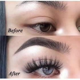 Product image thumbnail.Product image thumbnail. 5 Pairs Mink Eyelashes