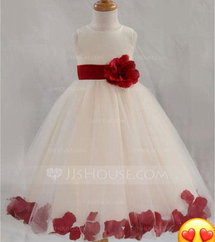 Turkey gown