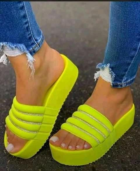 Fashion Women Flat Shoes Bohemia Lady Slipper and Sandals for sale