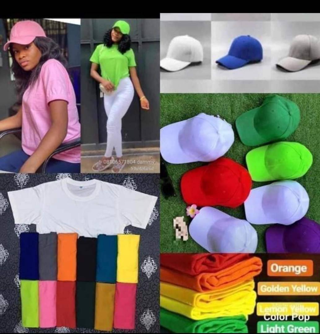 unisex boutique