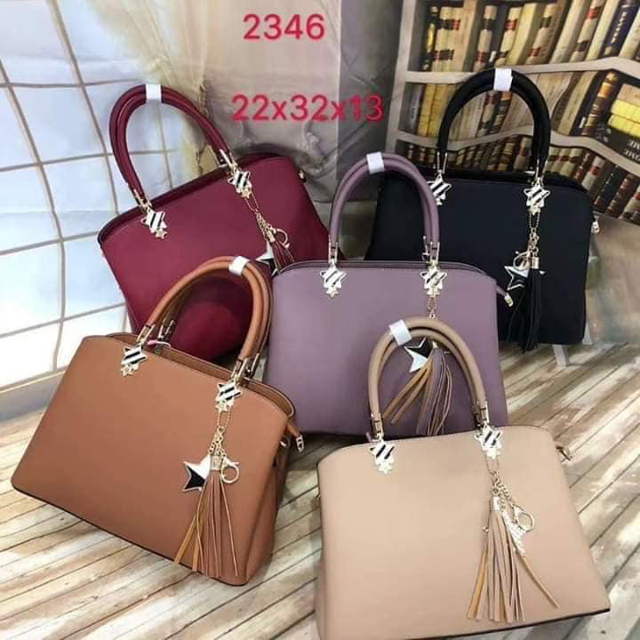Ladies Quality Bags