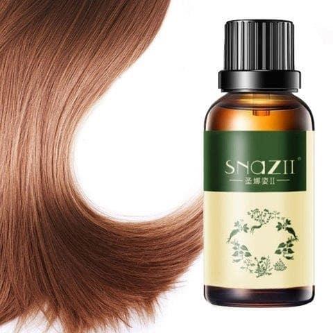 Anti Hair Loss And Hair Growth & Nourishing