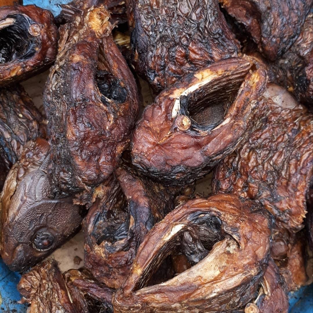 Meat, Crafish
