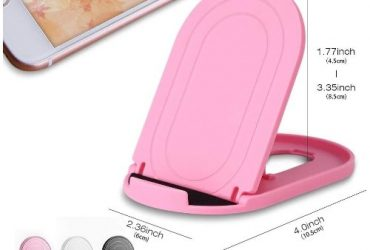 Portable Cell Phone Stand For Desktop Phone Holder