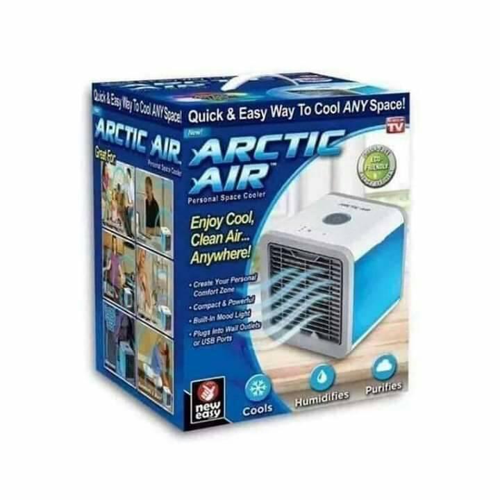 ARCTIC AIR AC