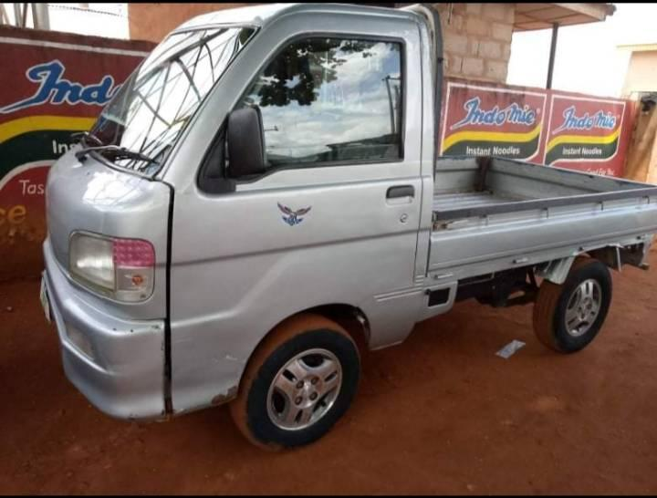 Mini Pickup/Truck