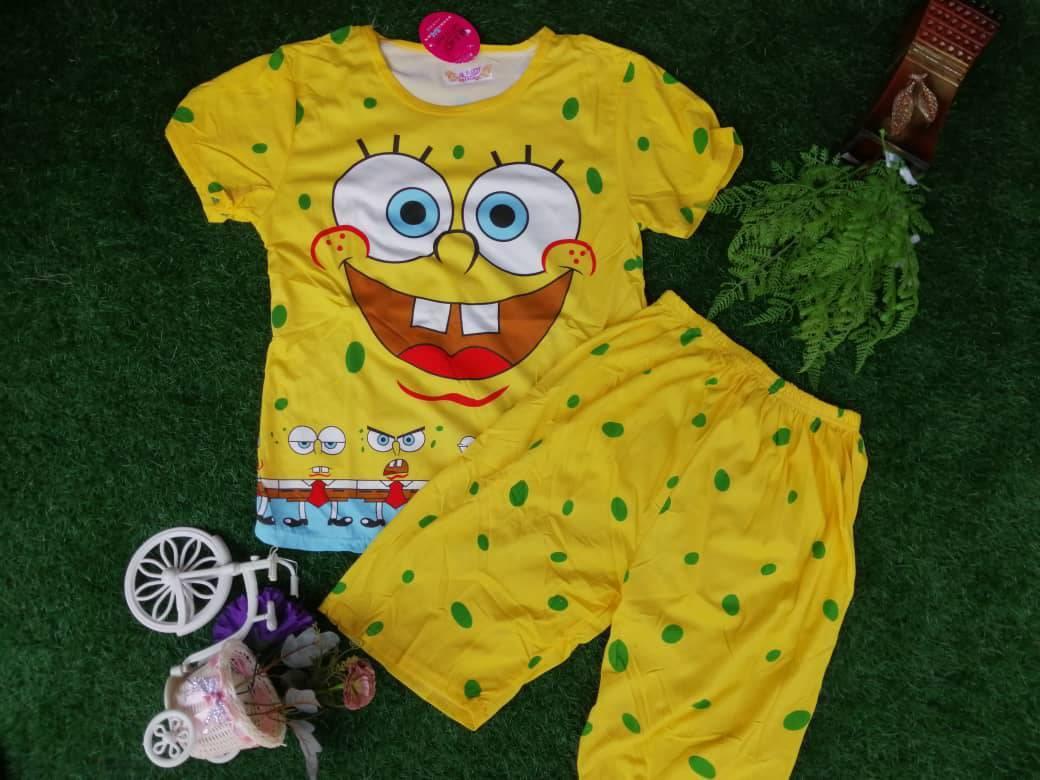 pyjamas,