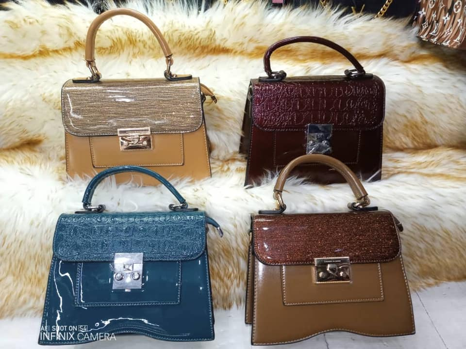Ladies Quality Bags