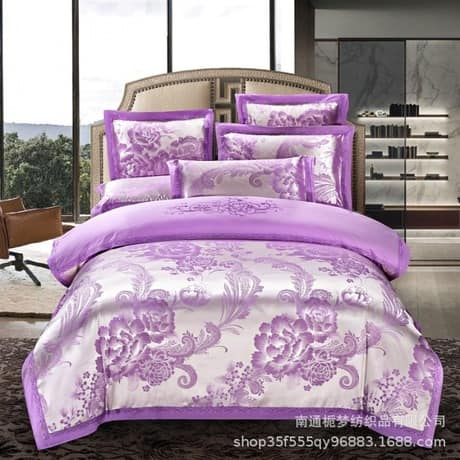 Order your bedsheet
