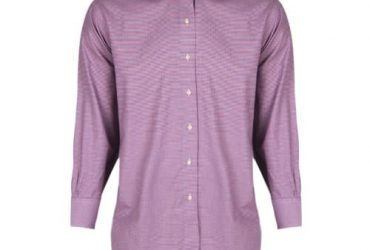 Brooks Brothers Slim-fit Long Sleeve Shirt – Multi