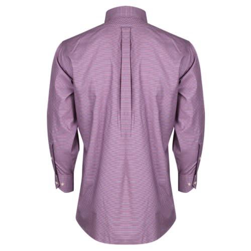 Brooks Brothers Slim-fit Long Sleeve Shirt – Multi