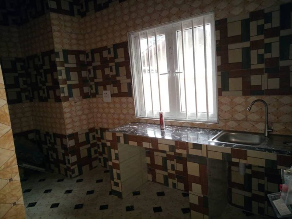 4Bedroom flat for sale
