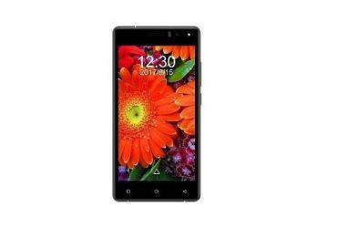 """bontel E11 – 5"""" – 1GB RAM, 8GB ROM – Android 7.0 Nougat, 13mp + 8mp – 4000mAh – 3G – Black"""