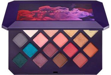 Fenty Beauty Morrocan Spice Eyeshadow Palette.