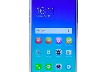 "Tecno Pop1 F3 – Dual Sim – Android 7.0 Os – 5.5"" Ips Display -8GB Rom + 1GB Ram – Blue"