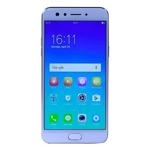"Tecno Pop1 F3 – Dual Sim – Android 7.0 Os – 5.5"" Ips Display -8GB Rom + 1GB Ram – Blue"