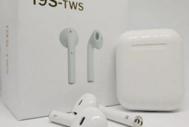 i9-Tws Bluetooth 4.1 Earphones – Wireless Headset