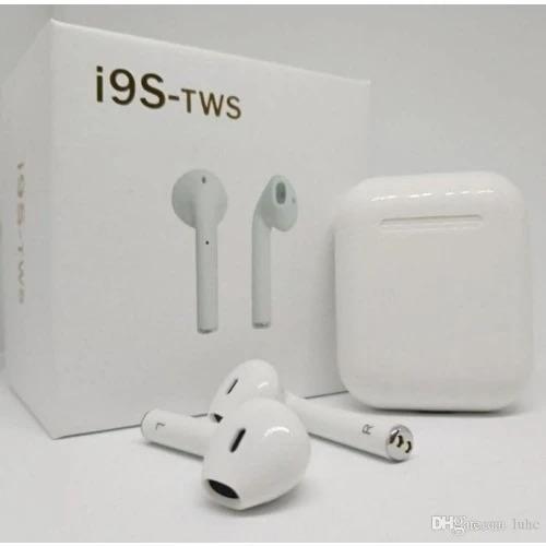 i9-Tws Bluetooth 4.1 Earphones – Wireless Headset
