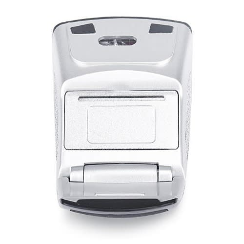 Premax Wireless Optical Mouse White Pm-wmb